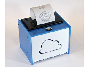 Adafruit IoT Pi Printer Project Pack - Includes Raspberry Pi - Chicago Electronic Distributors