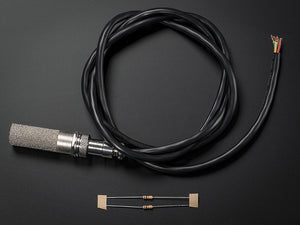 Soil Temperature/Moisture Sensor - SHT10 - Chicago Electronic Distributors  - 4