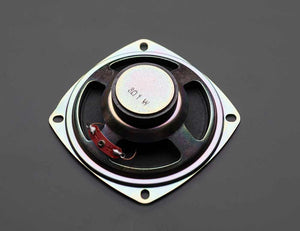 "Speaker - 3"" Diameter - 8 Ohm 1 Watt - Chicago Electronic Distributors  - 2"