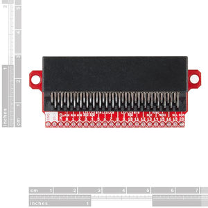 SparkFun micro:bit Breakout (with Headers)