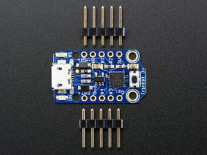 Adafruit Trinket - Mini Microcontroller - 3.3V Logic