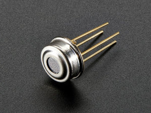 Melexis Contact-less Infrared Sensor - MLX90614 5V - Chicago Electronic Distributors