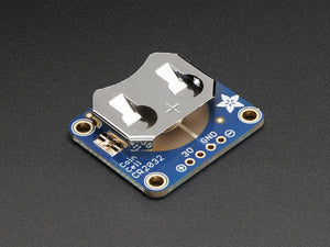 20mm Coin Cell Breakout Board (CR2032) - Chicago Electronic Distributors