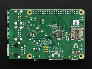 Raspberry Pi Model B+ - Chicago Electronic Distributors  - 2