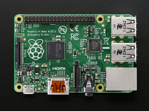 Raspberry Pi Model B+ - Chicago Electronic Distributors  - 5