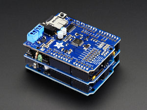 Adafruit Proto Shield for Arduino Kit - Stackable Version R3 - Chicago Electronic Distributors  - 6
