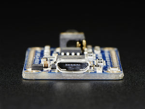 Adafruit Audio FX Sound Board - WAV/OGG Trigger with 16MB Flash - Chicago Electronic Distributors  - 4