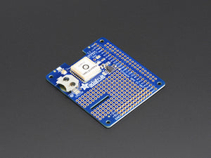 Adafruit Ultimate GPS HAT for Raspberry Pi A+ or B+ - Mini Kit - Chicago Electronic Distributors  - 7