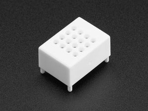 Mini Solderless Breadboard - 4x4 Points - Chicago Electronic Distributors