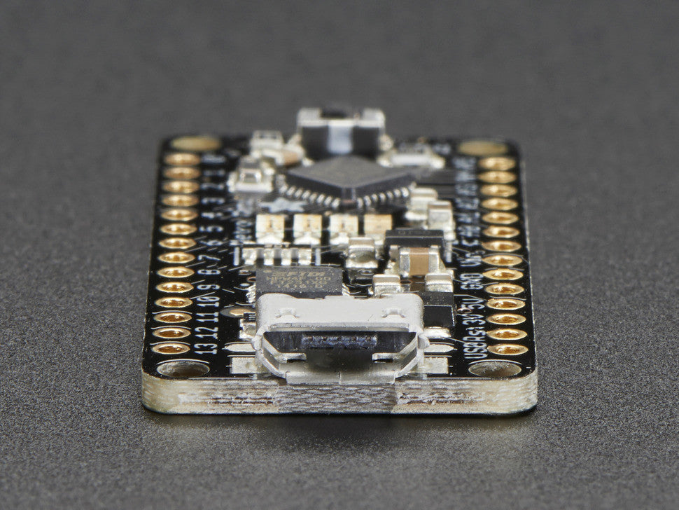 Adafruit Metro Mini 328 - 5V 16MHz - Chicago Electronic Distributors  - 3