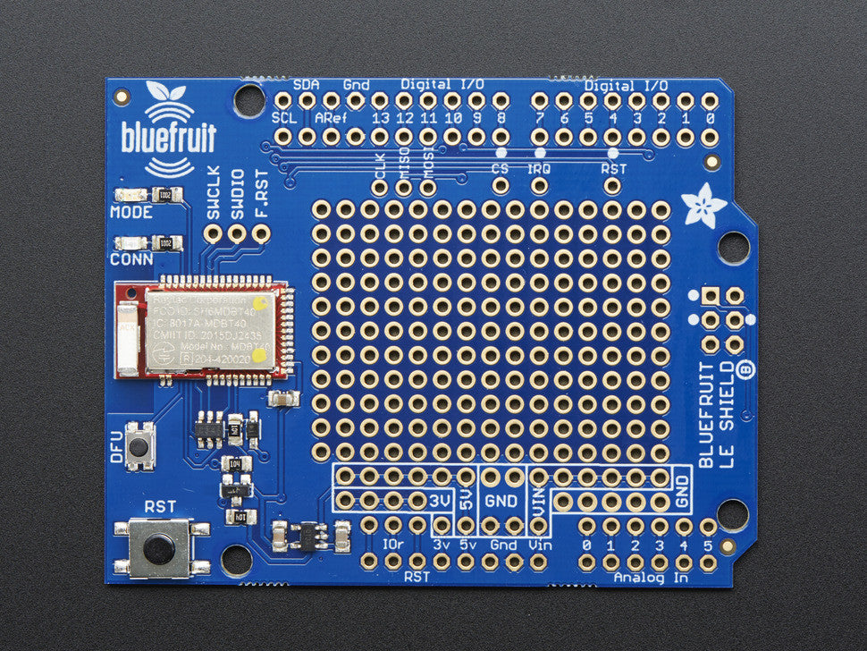 Arduino > Bluetooth - Chicago Electronic Distributors