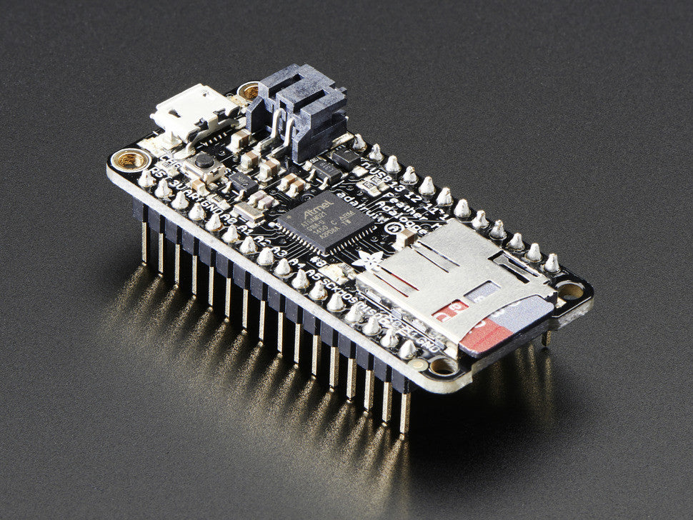 Adafruit Feather M0 Adalogger - Chicago Electronic Distributors  - 15