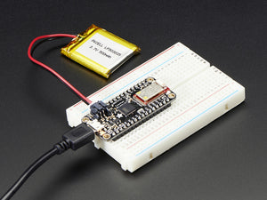 Adafruit Feather 32u4 Bluefruit LE - Chicago Electronic Distributors  - 7