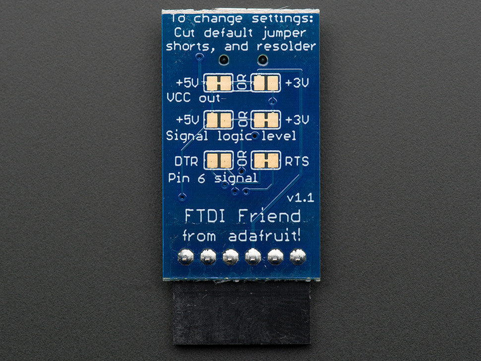 FTDI Friend + extras - Chicago Electronic Distributors  - 3