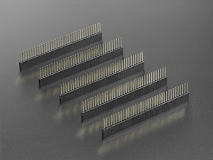 36-pin Stacking header - pack of 5! - Chicago Electronic Distributors