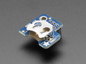 Adafruit PiRTC - PCF8523 Real Time Clock for Raspberry Pi - Chicago Electronic Distributors
