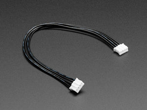 "STEMMA Cable - 150mm/6"" Long 4 Pin JST-PH Cable–Female/Female"