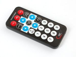 Mini Remote Control - Chicago Electronic Distributors  - 1