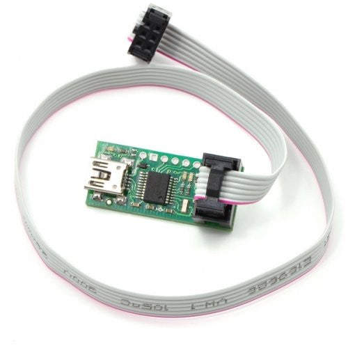 Pololu USB AVR Programmer - Chicago Electronic Distributors