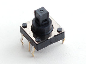 Thru-hole 5-way Navigation switch - Chicago Electronic Distributors