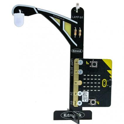 LAMP:bit - Street Light for BBC micro:bit