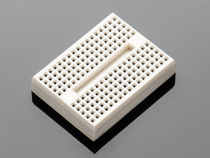 Tiny breadboard - Chicago Electronic Distributors