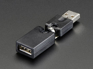 Flexible USB Swivel Adapter - Chicago Electronic Distributors