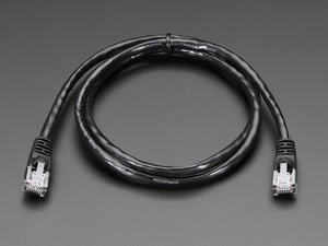 Ethernet Cable - 3 ft long - Chicago Electronic Distributors