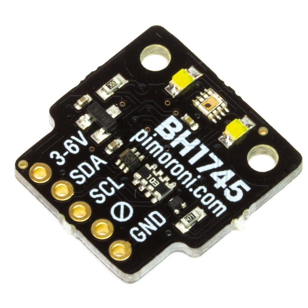 Pimoroni BH1745 Luminance and Colour Sensor Breakout