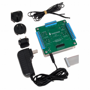 Measurement and Automation Board Full Kit