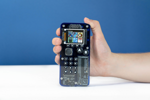 Ringo: An Educational DIY Mobile Phone
