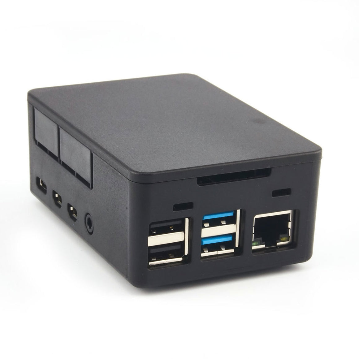 HighPi Raspberry Pi Case for Pi 4