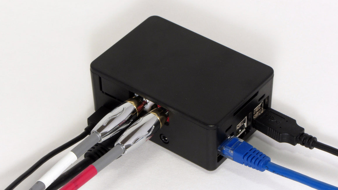 HighPi Raspberry Pi Case - Chicago Electronic Distributors  - 4