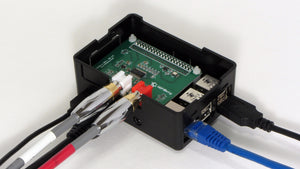 HighPi Raspberry Pi Case - Chicago Electronic Distributors  - 3
