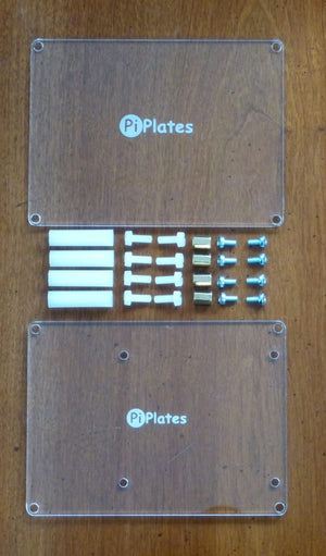 CASEplate