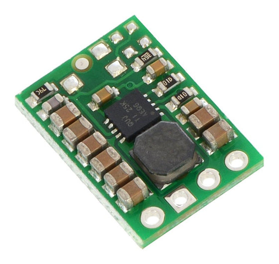Pololu 3.3V Step-Up/Step-Down Voltage Regulator S7V8F3