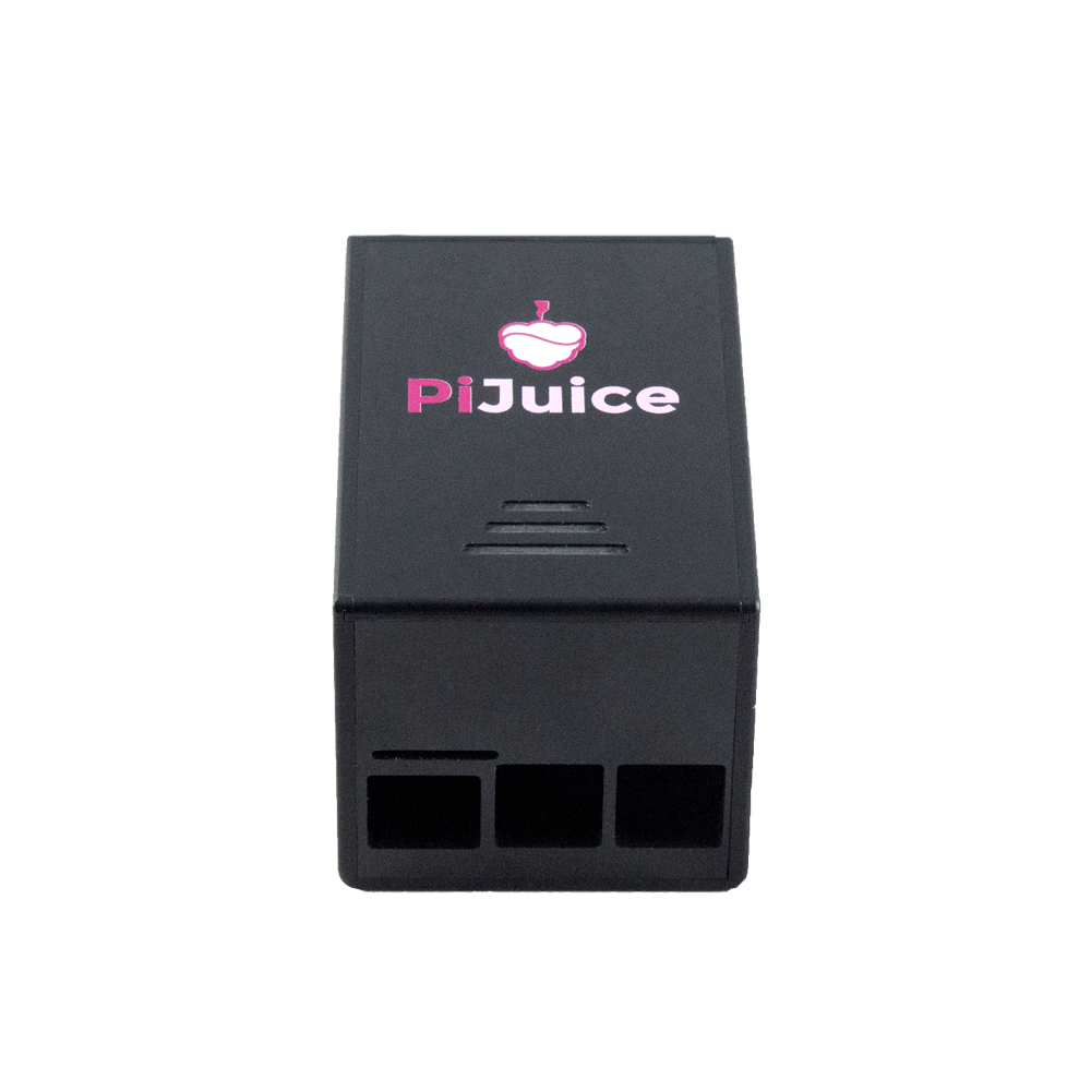 PiJuice – Tall Case