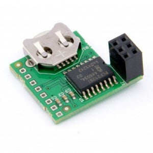 RasClock RTC for Raspberry Pi - Chicago Electronic Distributors  - 1