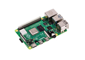 Raspberry Pi 4 Model B 2GB Kits