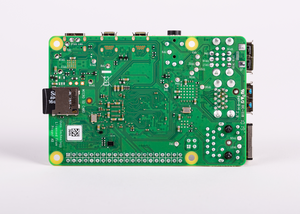 Raspberry Pi 4 Model B 4GB
