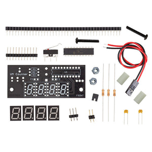 Useless Machine Counter Upgrade - Kit - Chicago Electronic Distributors  - 2