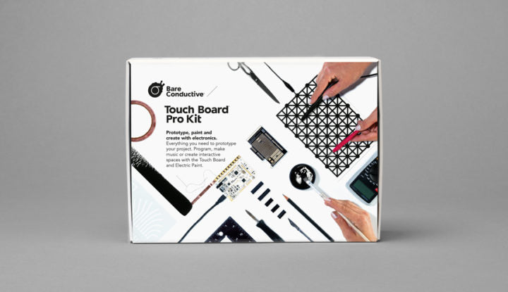 Touch Board Pro Kit