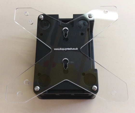 VESA Mount for Raspberry Pi