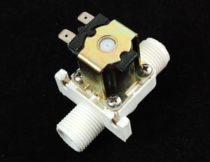 Water Solenoid Valve - Chicago Electronic Distributors  - 2