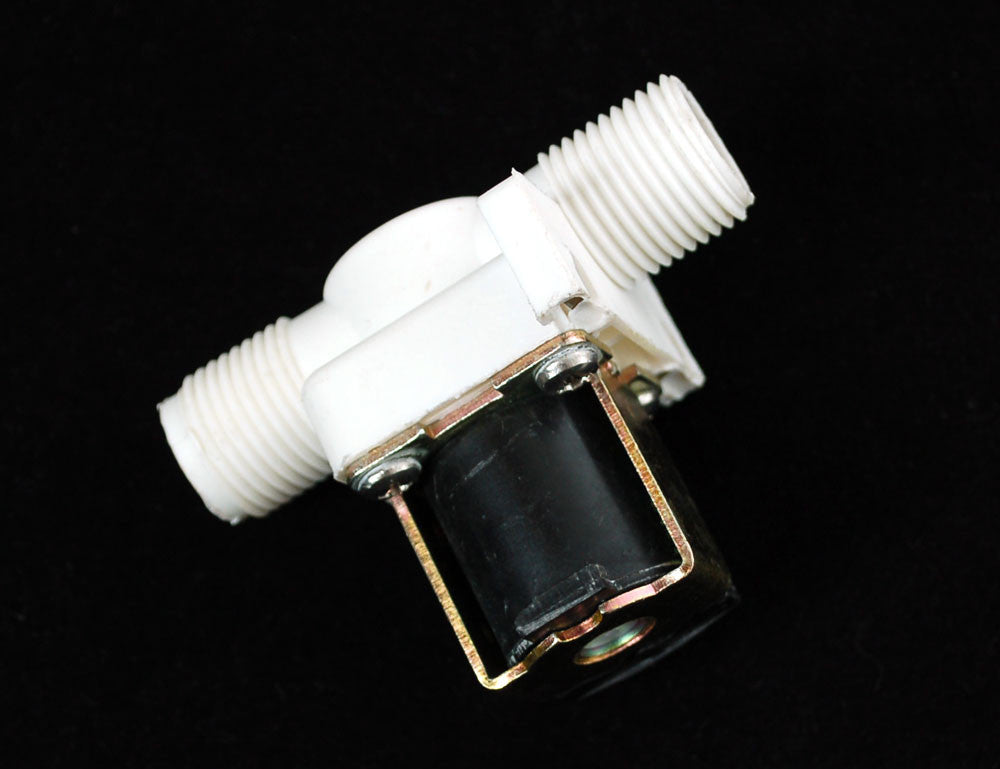 Water Solenoid Valve - Chicago Electronic Distributors  - 1