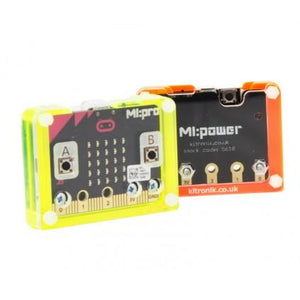 MI:power Case for the BBC micro:bit