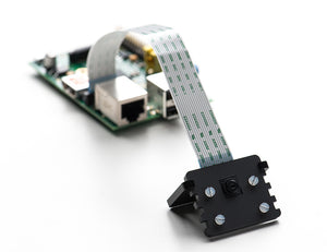 Adjustable Pi Camera Mount from Pimoroni - Chicago Electronic Distributors  - 1