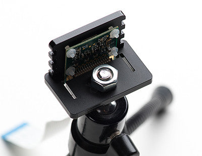 Adjustable Pi Camera Mount from Pimoroni - Chicago Electronic Distributors  - 3