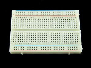 Adafruit Half-size Breadboard - Chicago Electronic Distributors