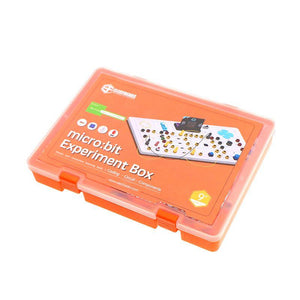 ELECFREAKS Experiment box for Micro:Bit (without Micro:Bit)